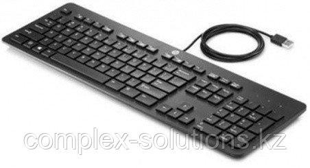 Клавиатура HP Europe Slim Business [N3R87A6#B15]