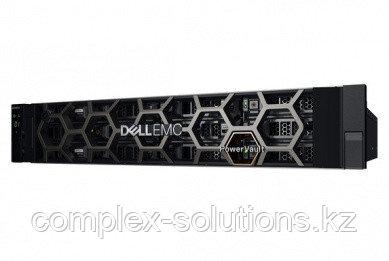 Хранилище DELL ME4012, 2x4Tb Жесткий диск HDD, 10Gb SFP+ 8 Port Dual Controller [210-AQIE-10GS]