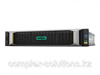 Хранилище HP Enterprise MSA 2050 W/6X 1.2TB SFF Жесткий диск HDD 7.2TB W/O SFP BUNDLE [Q2R38A]