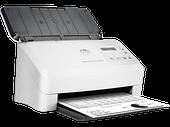Сканер HP Europe ScanJet Enterprise Flow 5000 s4 [L2755A#B19]