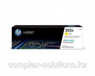 Картридж HP Europe CF542X [CF542X]   [оригинал]