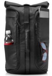Рюкзак HP Europe Pavilion Wayfarer Backpack [Black] [5EE95AA#ABB]