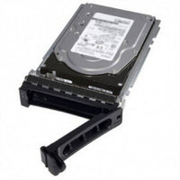 Жесткий диск HDD DELL 8TB 7.2K RPM NLSAS 512e 3.5in Hot-plug Hard Drive [400-AMPG]