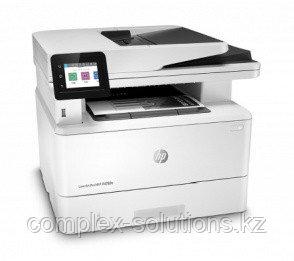 МФУ HP Europe LaserJet Pro M428fdw [W1A30A#B19]