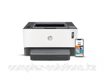 Принтер HP Europe HP Neverstop Laser/1000W [4RY23A#B19]