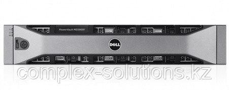 Хранилище DELL PowerVault MD3800f, 16G FC, 2U-12 drive, 7x600Gb 15K SAS Жесткий диск HDD, Dual 4G Cache Controller [210-ACCS]
