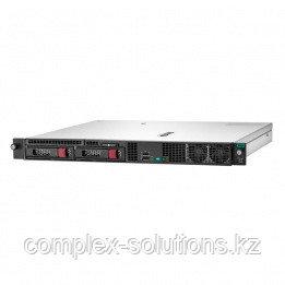 Сервер HP Enterprise DL20 Gen10 [P06477-B21]
