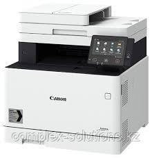 МФУ CANON i-SENSYS MF744Cdw [3101C031]