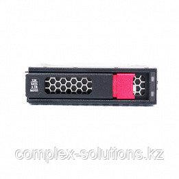 Жесткий диск HDD HP Enterprise [861683-B21]