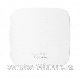 Точка доступа HP Enterprise ARUBA Instant On AP15 [RW] 4x4 11ac Wave2 Indoor Access Point [R2X06A]