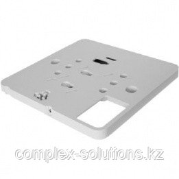 Монтажный набор HP Enterprise AP-MNT-W4 White Low Profile Basic AP Flat Surface Mount Kit [Q9U25A]