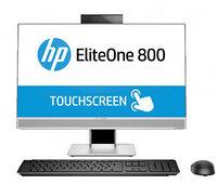 Моноблок HP Europe EliteOne 800 G4 AIO Touch [4KX02EA#ACB]