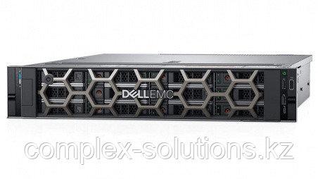 Сервер DELL R540 12LFF [210-ALZH_B02]