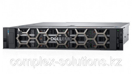 Сервер DELL R540 12LFF [210-ALZH_B06]