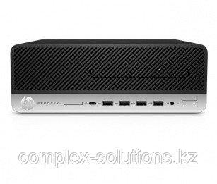 Компьютер HP Europe ProDesk 600 G5 [7AC34EA#ACB]