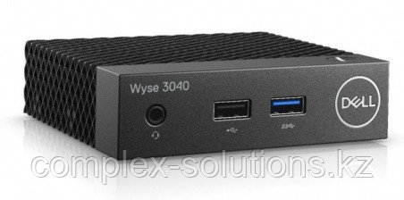 Тонкий клиент DELL Wyse 3040 thin client [210-ALEK_743466]