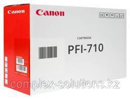 Картридж CANON PFI-710BK [2354C001]   [оригинал]