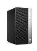 Компьютер HP Europe ProDesk 400 G6 [7EL67EA#ACB]