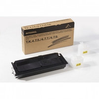 Тонер картридж KYOCERA TK-475 (15K) (12100062C) 520 гр INTEGRAL   [качественный дубликат]