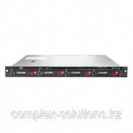 Сервер HP Enterprise DL160 Gen10 [P19559-B21]