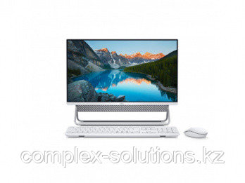 Моноблок DELL Inspiron All-in-One-5490 [210-ASRN]