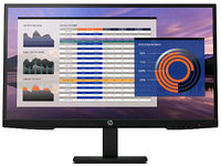 Монитор HP Europe P27h G4 FHD [7VH95AA#ABB]