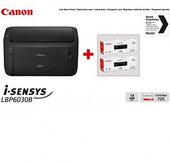 Принтер CANON i-SENSYS LBP6030B [8468B042]