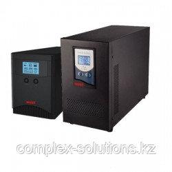 EW 2000 MUST line-interactive UPS 500VA LCD USB RJ45 battery: 12V7AH