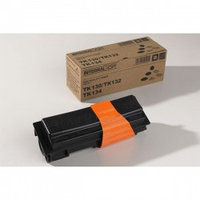 Тонер картридж KYOCERA TK-130 for FS1028 | 1128 | 1300 | 1350 (7,2K) (12100034) 270 гр INTEGRAL |