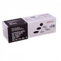 Тонер картридж KYOCERA TK-18 | 100 for FS1018 | 1020 | KM1500 | 1815 | 1820 (12100018) 290гр INTEGRAL |