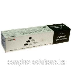 Тонер картридж CANON C-EXV39 (30,2K) (11500127) 1390 гр INTEGRAL | [качественный дубликат]