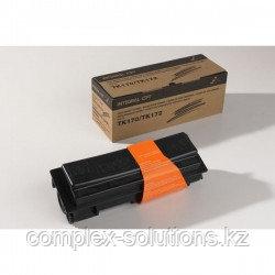 Тонер картридж KYOCERA TK-170 | 172 for FS1320 | 1370 (7,2K) (12100054) 270 гр INTEGRAL | [качественный