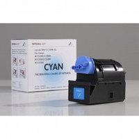 Тонер картридж CANON C-EXV21C for IR C2380 | 2880 | 3080 | 3580 | 3880 CYAN (14K) (11500098) 260 гр INTEGRAL |