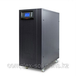 EH 5010 MUST on-line UPS 10000VA LCD RS232 RJ45 battery 12V7AH*16