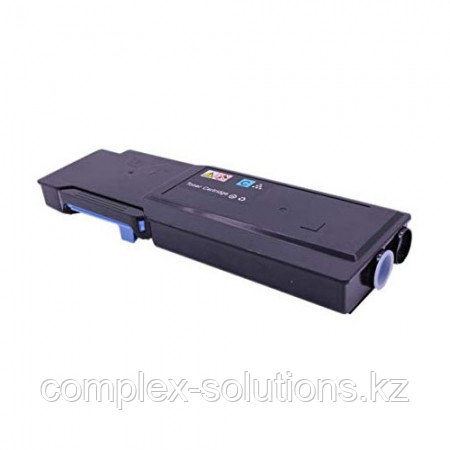 Тонер картридж 106R03534 (8K) Cyan Euro Print | [качественный дубликат]