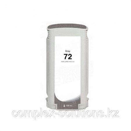 Картридж H-P C9374A Gray №72 GRAND   [качественный дубликат]