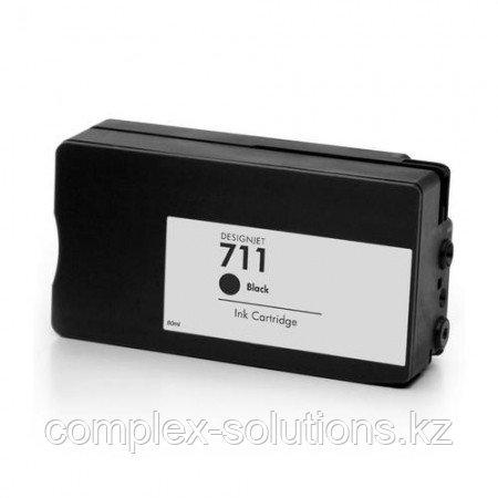 Картридж H-P CZ129A Black №711 GRAND   [качественный дубликат]