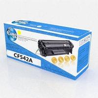Картридж H-P CF542A (№203A) Yellow Euro Print | [качественный дубликат]
