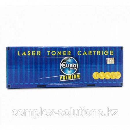 Картридж HP CE742A (307A) Yellow (7,3K) Euro Print NEW | [качественный дубликат]