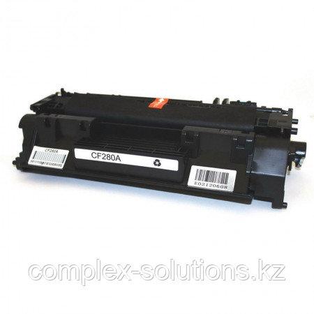Картридж HP CF280A (№80A) OEM | [качественный дубликат]