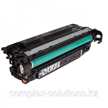 Картридж HP CE400X (507X) Black (11K) Euro Print | [качественный дубликат]