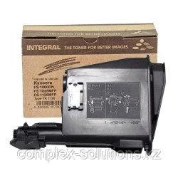 Тонер картридж KYOCERA TK-1110 (2,5K) Integral | [качественный дубликат]