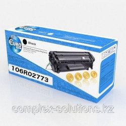 Картридж XEROX Phaser 3020 |  WC3025 (106R02773) New Chip Euro Print | [качественный дубликат]