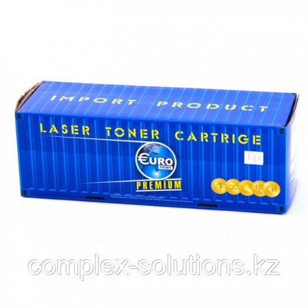 Картридж H-P CF410A (№410A) Black Euro Print NEW | [качественный дубликат]