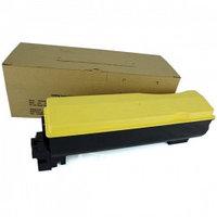 Тонер картридж KYOCERA TK-560Y Yellow (10K) | [качественный дубликат]