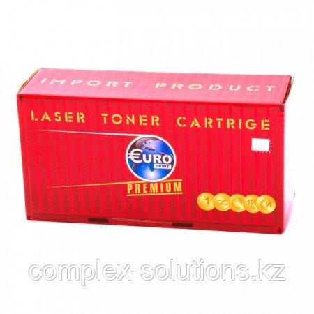 Картридж CANON 052 Euro Print NEW   [качественный дубликат]