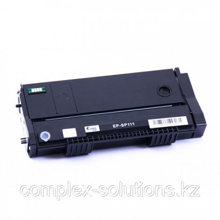 Картридж RICOH SP110   SP111E Euro Print NEW   [качественный дубликат]