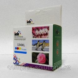 Картридж HP C9363HE Tri-color,№134 GRAND | [качественный дубликат]