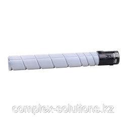 Тонер картридж KONICA MINOLTA TN-324K Black (28k) | [качественный дубликат]