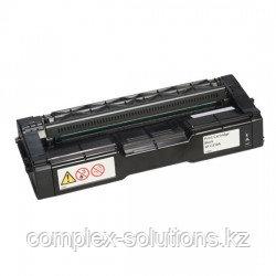 Тонер картридж RICOH SP C310E Black (2.8K) | [качественный дубликат]